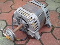 Silnik elektryczny firmy ,siemens' 2850 obr/min -230V