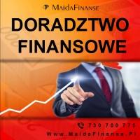 Doradztwo finansowo - kredytowe. W 1 miejscu wiele rozwiązań