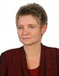 SŁUPCA: Alina Mrugalska - Adamczyk - Zespół Szkół Zawodowych im. gen. Wł. Sikorskiego w Słupcy