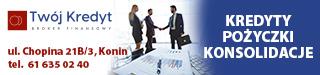 Twój kredyt - kredyty - pożyczki - konsolidacje